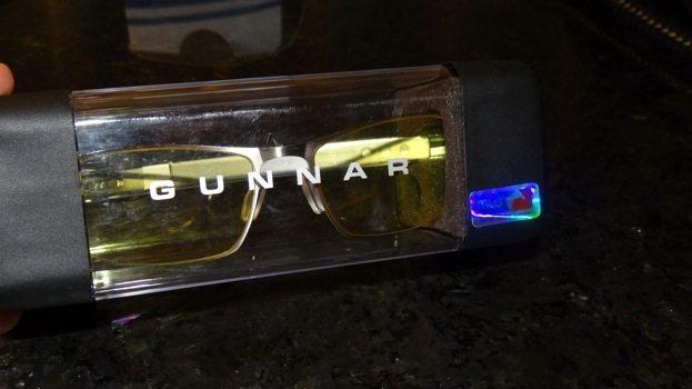 Win a Pair of Gunnar Gaming Glasses