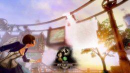 Bioshock Infinite Instantiation