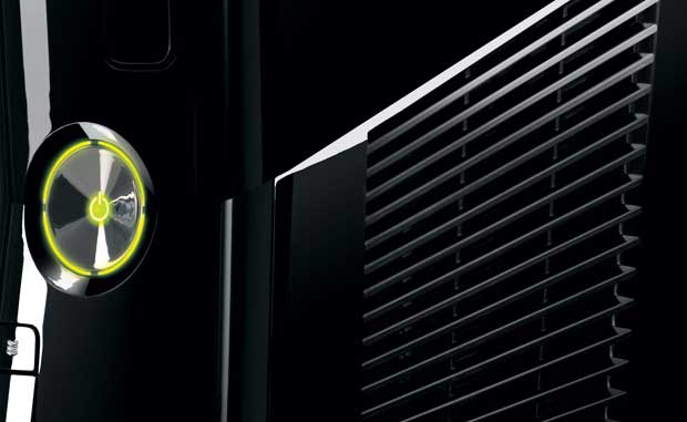 New Xbox 360 Bundle rumored to include five games News  Xbox 360