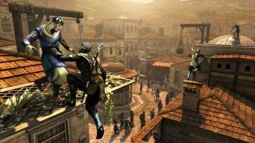 Assassin's Creed Revelations Beta Exclusive to PS3