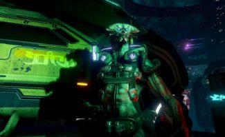 The Neon Glow of Prey 2