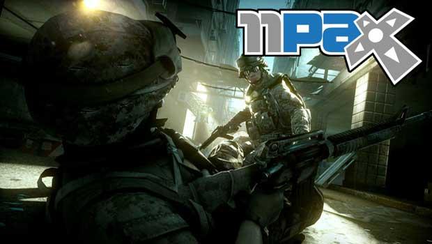 Battlefield 3 playstation 3 news