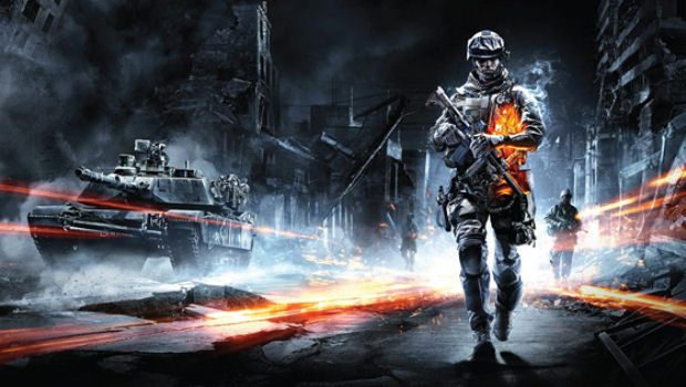 Battlefield 3 Has Co-Op Too, In Case You Didn't Know