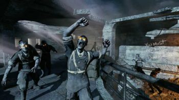 Black Ops Rezurrection Goes to the Moon in Latest Screens Screenshots  Black Ops