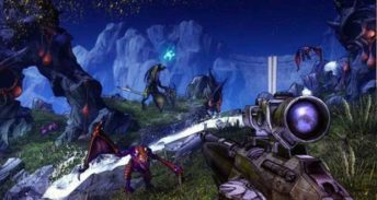 Borderlands 2 to use Cloud Storage on Xbox 360