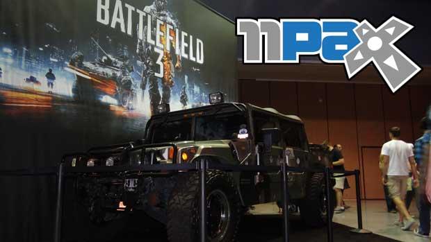 More Caspian Border footage from Battlefield 3 News PlayStation Videos  Battlefield 3