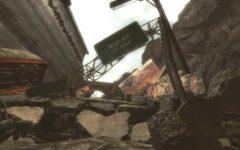 Fallout: New Vegas DLC Lonsome Road