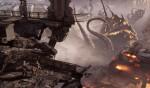 Five Against All in latest Gears of War 3 Trailer News  Gears of War 3