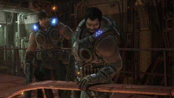 Gears of War 3 Act 1 Screenshots Screenshots  Gears of War 3