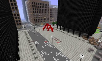 Minecraft + Left 4 Dead = Pretty Damn Awesome News  Minecraft