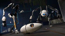 Portal 2 DLC