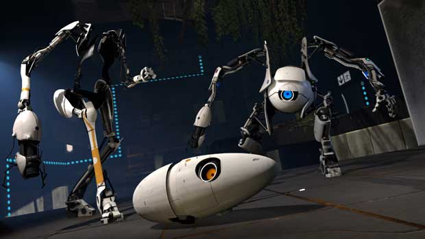 Portal 2 DLC releasing mid-September News  Portal 2