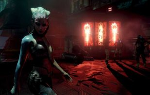 New Prey 2 images from Quake Con News  Prey 2