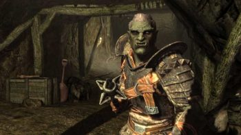 Female Elder Scrolls V: Skyrim Characters Revealed News PlayStation Screenshots  Skyrim