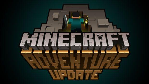 Minecraft! Adventure-update