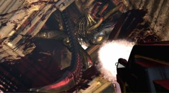 Aliens: Colonial Marines Trailer Leaks