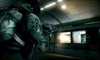 Battlefield 3 Headed to Steam After All?