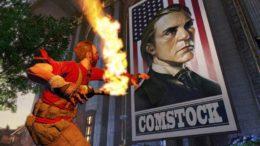 Bioshock Infinite Comstock Revolt