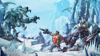 Borderlands 2 Will Have Loads of Fresh New Content News PlayStation Screenshots Videos  Borderlands 2