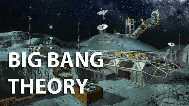 Big Bang Theory Walkthrough – Black Ops Rezurrection *Spoiler