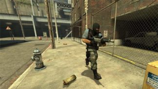Valve Announces Counter Strike: Global Offensive