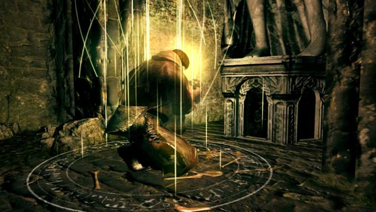 Dark Souls PC rekindled with 4K remaster
