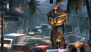 Dead Island Launch Trailer features zombies prominently