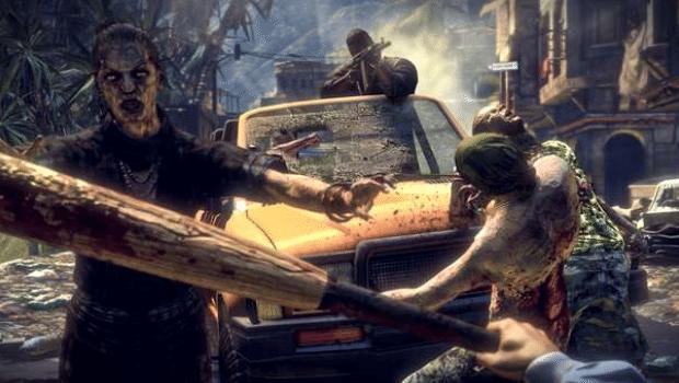 New Dead Island Co-Op Trailer Brings More Blood, More Fun