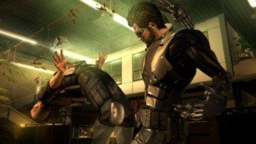 "New Deus Ex: Human Revolution Trailer is ""Classified Information"""
