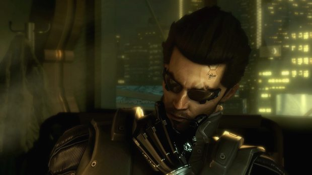 News  Deus Ex Human Revolution