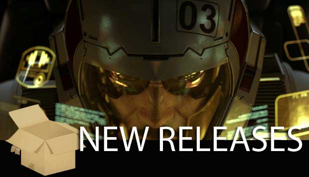 New This Week in Video Games 8-22-11