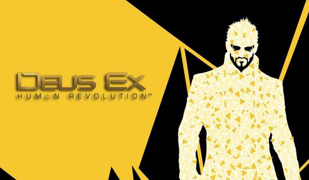 Deus Ex Reboot Clearly a Critical Success
