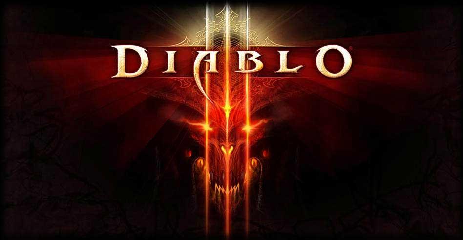 Diablo III Beta Gameplay Video