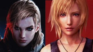 Blonde FemShep Wins the Mass Effect 3 Beauty Pageant