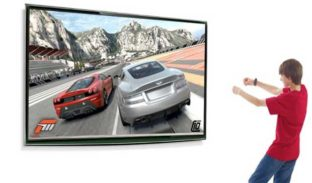 Forza 4 Kinect features enhance the game for casual racers