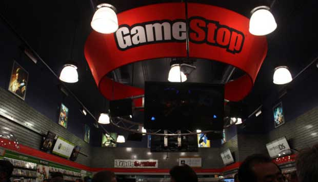 GameStop to offer streaming game service