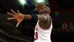 NBA 2K18 Update 6 Fixes Michael Jordan's Tongue