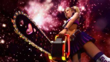 Lollipop Chainsaw looks weird, in a good way News PlayStation Screenshots  Lollipop Chainsaw