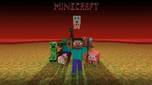 Minecraft will hit Xbox 360 in beta