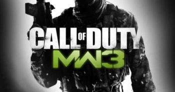 Modern Warfare 3 ready for pre-purchase on Steam