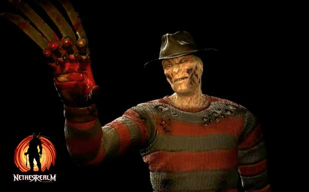 Freddy DLC Hits Mortal Kombat Today News PlayStation  Mortal Kombat