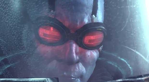 Batman: Arkham City trailer reveals new villain Videos  Batman Arkham City