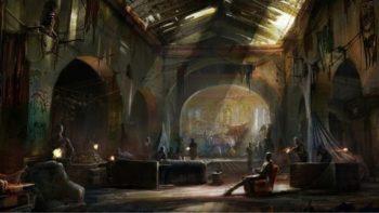 Modern Warfare 3 coming to life in concept art Screenshots  Modern Warfare 3