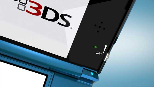 Nintendo 3DS Price Cut Early