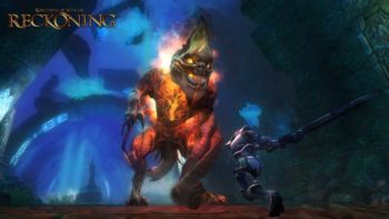 Kingdoms of Amalur: Reckoning to Release on February 7th News PlayStation Screenshots Videos  Kingdoms of Amalur: Reckoning