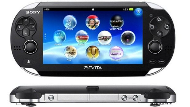 You'll Have to Wait Until 2012 to Get Your Hands on a PS Vita News  PS VITA