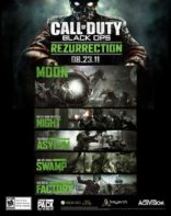 Black Ops Rezurrection DLC Announced News PlayStation  Black Ops