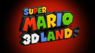 Nintendo Finalizes Super Mario Land 3DS