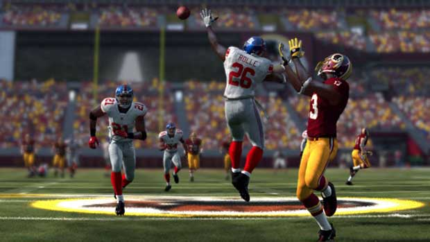 Madden 12 Will Be First to Offer EA's Season Ticket