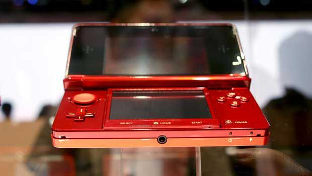 Nintendo Sees Sales Surge After 3DS Price Cut in August